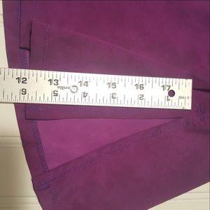 Magicsuit Skirts - Magic-Suit Athletic Skirt Purple (P03-18)
